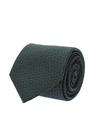 Romano Botta Kravat Yeşil